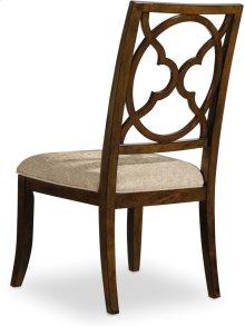 Skyline Fretback Side Chair