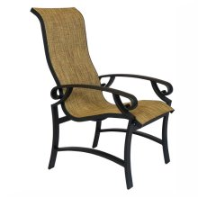 2741 Ultra High-Back Dining Chair