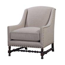 Chadwick Chair - Milford Wheat