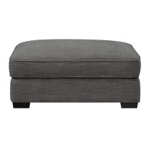 Emerald Home Repose Cocktail Ottoman Charcoal U4173m-22-03