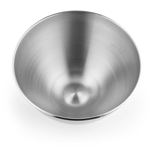3-Qt. Polished Stainless Steel Bowl - Other