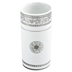 Porcelain Brush Holder