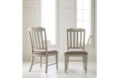 Brookhaven Slat Back Side Chair
