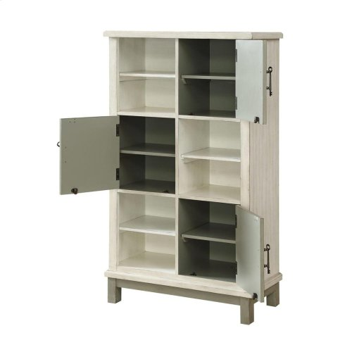 3 Dr Bookcase