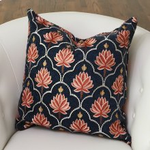Pink Lotus Pillow
