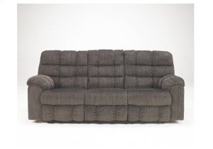 5830089 In By Ashley Furniture In Burlington Nc Rec Sofa W Drop