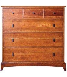 Sabin Dresser