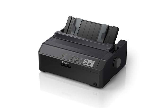 LQ-590II NT Network Impact Printer