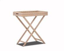 Mesa Folding Tray (Outdoor)