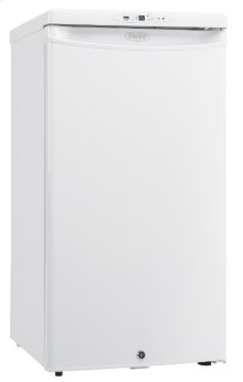 Danby Health 3.2 cu. ft Compact Refrigerator