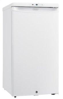Danby Health 3.2 cu. ft Compact Refrigerator