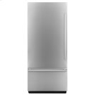 "NOIR 36"" Fully Integrated Built-In Bottom-Freezer Refrigerator Panel-Kit Product Image"