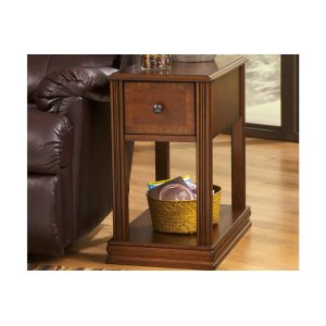 Ashley FurnitureSIGNATURE DESIGN BY ASHLEChair Side End Table