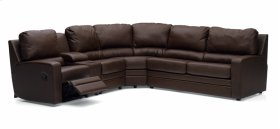 Acadia Reclining Sectional