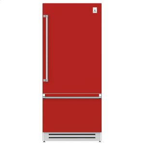 "Hestan36"" Bottom Mount, Bottom Compressor Refrigerator - KRB Series - Matador"