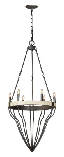 Weldon Chandelier