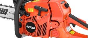 ECHO CS-620P 59.8cc Professional-Grade 2-Stroke Engine Chain Saw