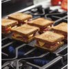 """GE Profile Ge Profile™ Series 30"""" Dual-Fuel Free-Standing Convection Range With Warming Drawer"""