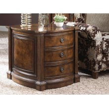 Commode Table