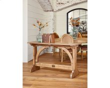 Barrel Vault Console Table