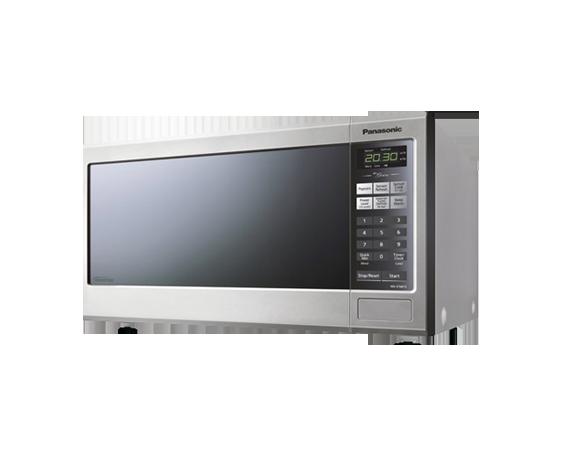 PANASONIC CANADA Model # NNST681 Caplans Appliances Toronto ...
