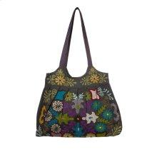 BTQ Tori Embroidered Bag