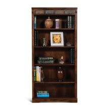 Santa Fe Bookcase