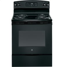 "GE® 30"" Free-Standing Self-Clean Electric Range [OPEN BOX]"