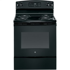 "GEGE® 30"" Free-Standing Self-Clean Electric Range"