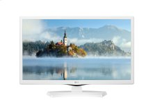 "HD 720p Smart LED TV - 24"" Class (23.6"" Diag)"