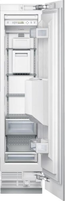 "18""  Freezer Column with External Ice and Water Dispenser"