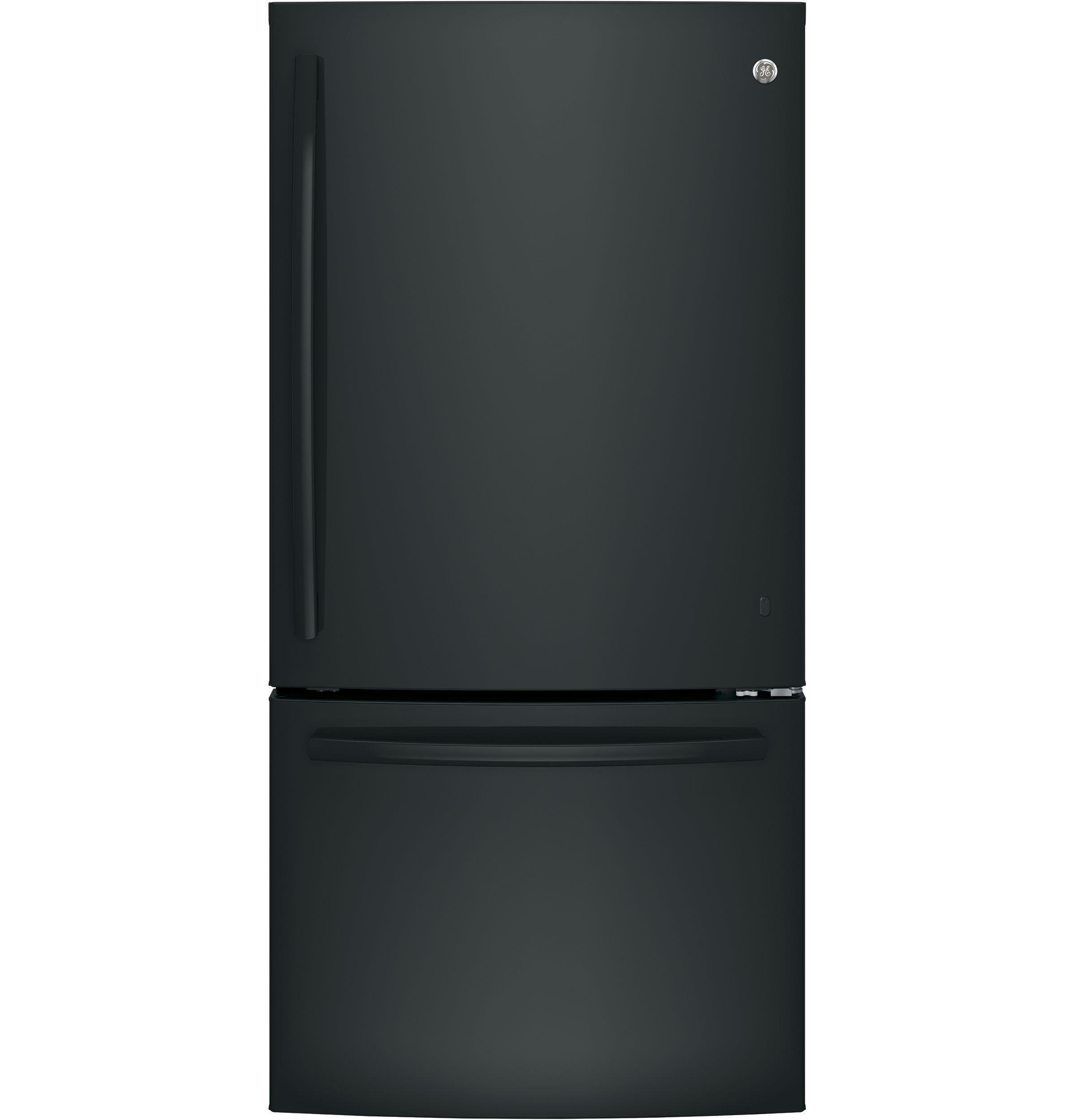 Ge refrigerator Model 25 manual on