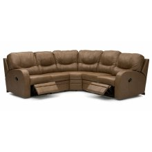Perth Reclining Sectional