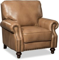 Hickorycraft Recliner (L071410) Product Image