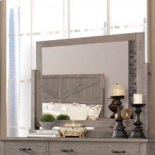 Brenna Mirror