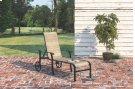 Sling Chaise Lounge Product Image