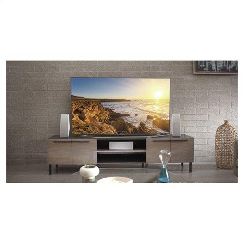 LED H7150 Series Smart TV - 55 Class (54.6 Diag.) - Display Model Sugar Land Store