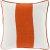 """Additional Linen Stripe LS-003 22"""" x 22"""" Down Filler"""