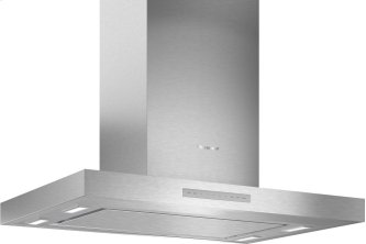 36-Inch Masterpiece™ Box Island Hood with 600 CFM