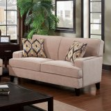 Francis Love Seat Product Image