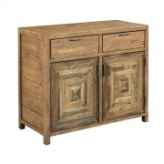 Reclamation Place Accent Cabinet Product Image