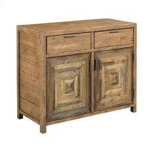 Reclamation Place Accent Cabinet