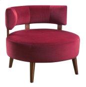 Emerald Home Sphere Accent Chair Wine U3512-05-02