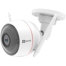 ezGuard Plus Wi-Fi® All-in-One Smart Home Security Camera