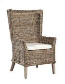 Key Largo Host Chair Product Image