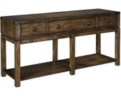 Pike Place Console Table