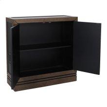 Bergamo Storage Console