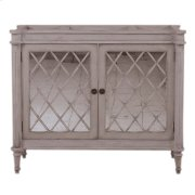 Kelley Vanity Larger w/out Marble & Sink Product Image