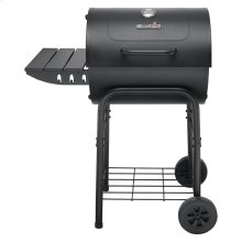 """AMERICAN GOURMET® 24"""" CHARCOAL GRILL"""