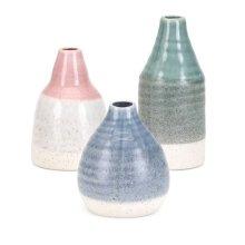Emmy Vases - Set of 3
